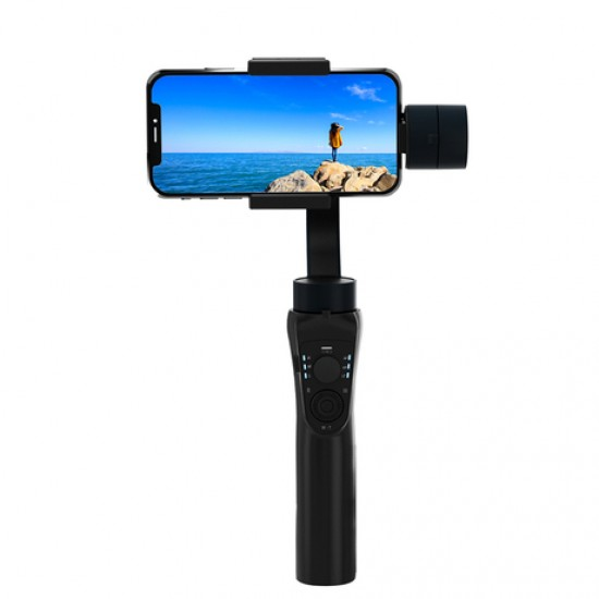 Selfie  3 Axis Stabilized Gimbal