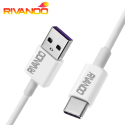 3A USB to Type C  fast charging cable