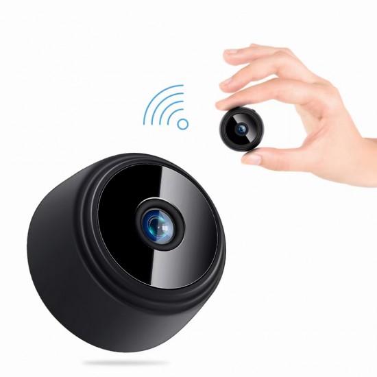 Mini IP Camera Tuya Smart