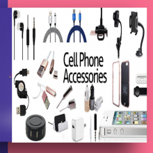 Mobiles Accessories